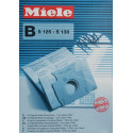 Sac Aspirateur papier Origine MIELE type B