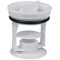 Bouchon de pompe lave-linge -2872700100