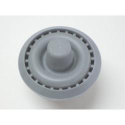 Silit Tétine pour autocuiseur Sicomatic econtrol 3 pièces - Pièce de Rechange - Gris 2150264545