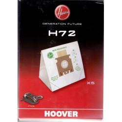 Sacs pour aspirateur Hoover 35601374