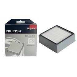 Filtre hépa pour aspirateur Nilfisk 22356800