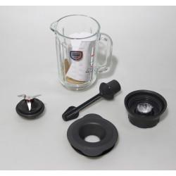 Blender en verre complet pour robot Kenwood AW22000005