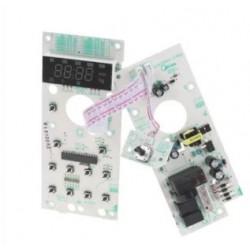 Module de commande pour micro-ondes Bosch 00704892