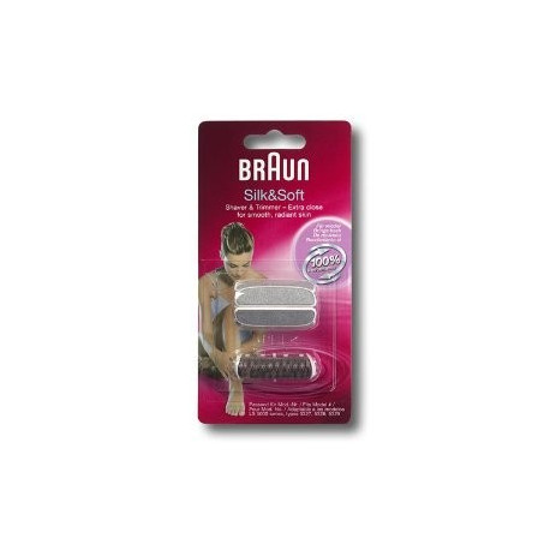 7091062 - Combi pack SILK Braun