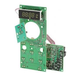 Module de commande pour micro-ondes Neff 11002319