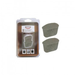 Filtre à eau pour Crystal Arome - lot de 2 filtres - Moulinex - AW6401, YX103601