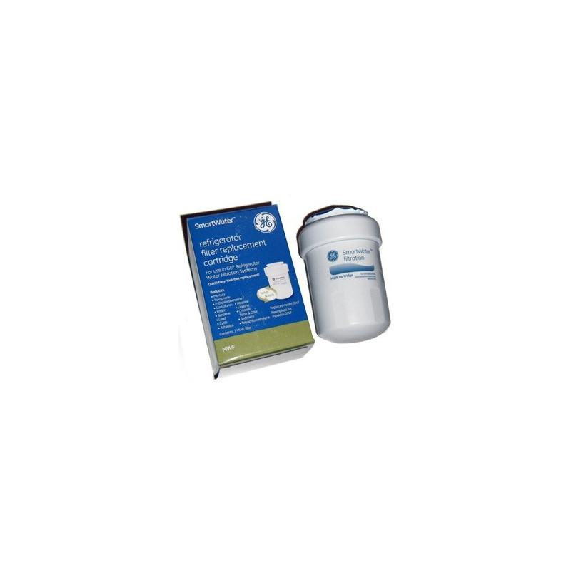 MWF - Filtre a eau réfrigerateur americain :General Electric ...