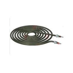 Résistance pour sèche linge Electrolux, Wascator, Zanussi 4500W - 220V