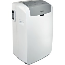 Climatiseur mobile Whirlpool PACW29COL