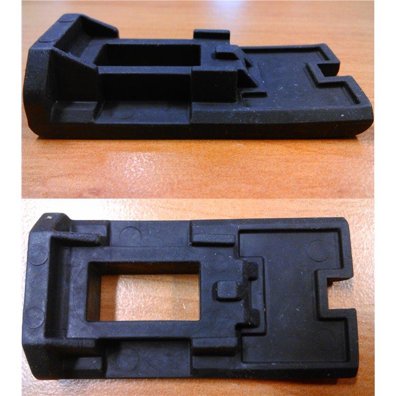 cassette anticalcaire centrale de repassage delonghi - 5512810031