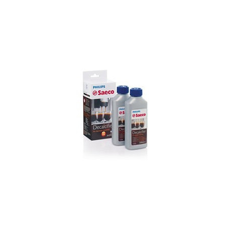 Lot de 2 Détartrants 250ml Saeco CA6701-00