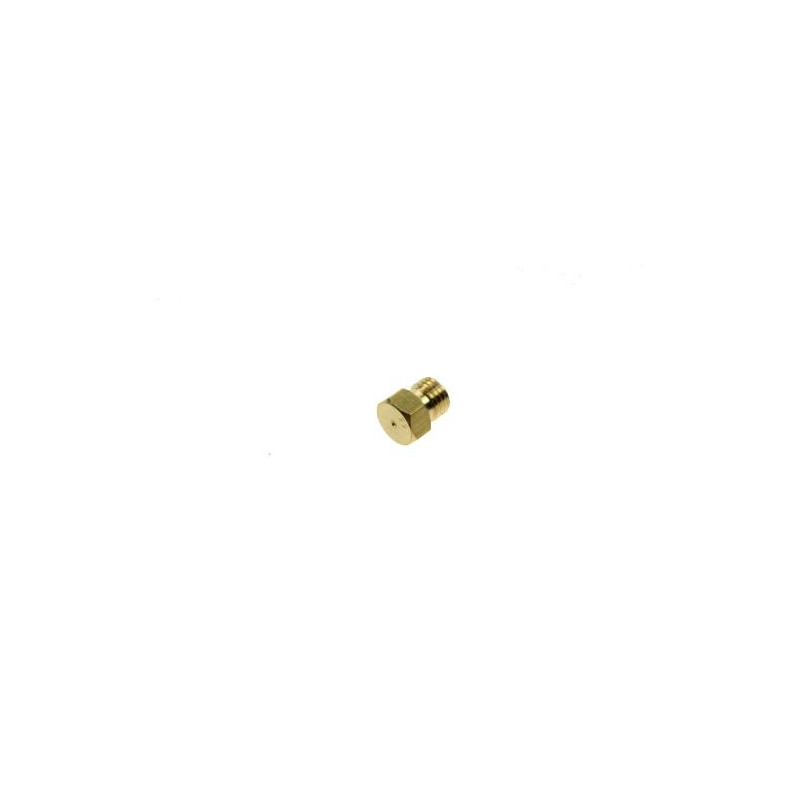 Injecteur gaz butane SR 0.65mm SMEG 909010209