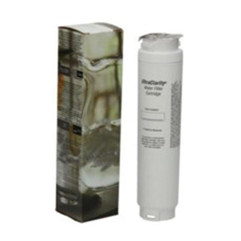 Filtre charbon rond 190x40mm Modèle D190 2 pièces
