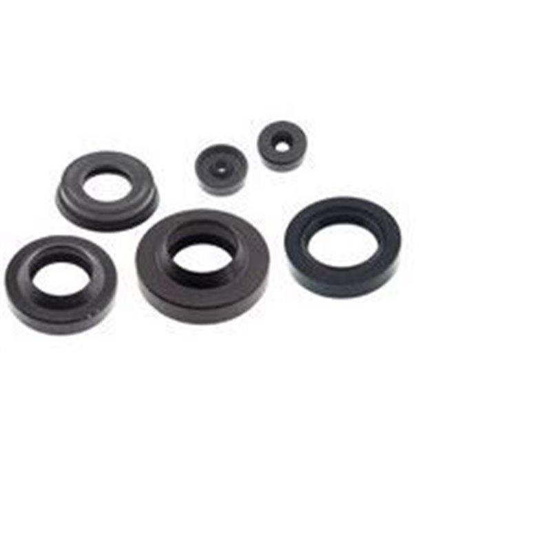 Filtre a charbon rond 2 pièces 174x45mm