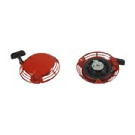Prolongateur pour jardin et bricolage Bloc 2P + T 50M - Orange