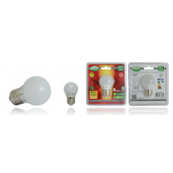 Ampoule LED E27 - Bulb - 4W - 3000K