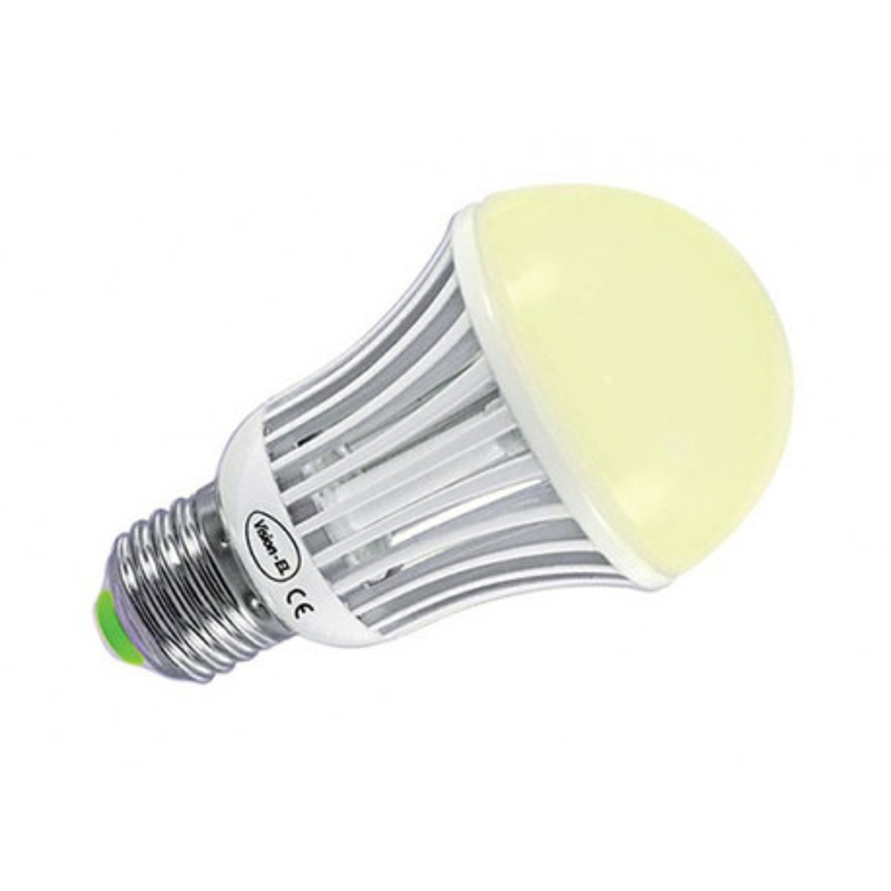 Ampoule LED E27 - Bulb - 6W - 3000K