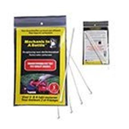 Pack 2 Ampoules LED GU10 - 4x1W - 6000K - 45