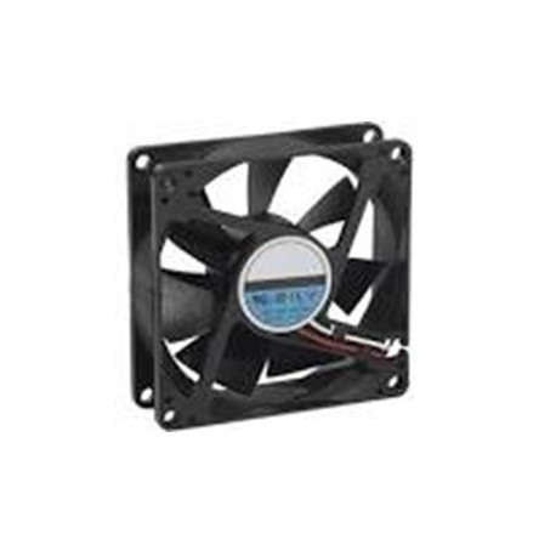 Ventilateur réfrigérateur complet 20W 220v 120x120x38mm