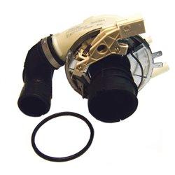 Cordon Four - Grill - magnétoscope connecteur 120°C -