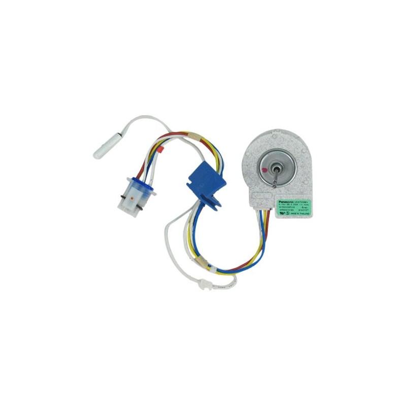Ventilateur de congélateur general electric wr60x10074 226129000 ...
