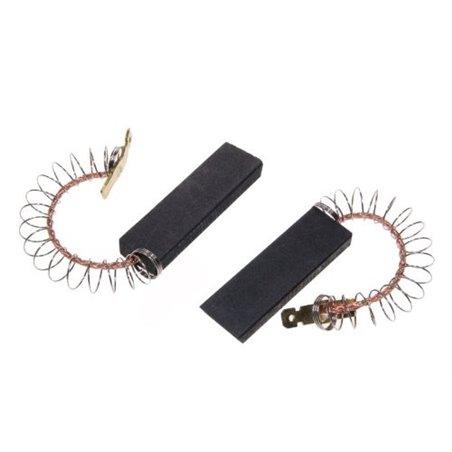 Ruban PVC adhésif Multicouleur 15 mm x 10 m - 9 rouleaux