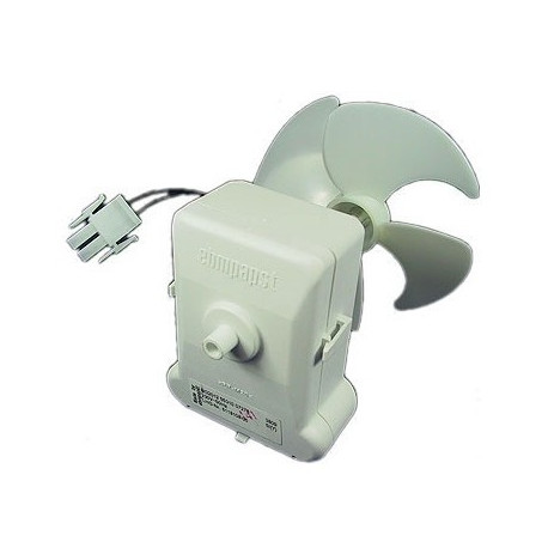 Moteur Ventilateur réfrigérateur Liebherr complet 611810200