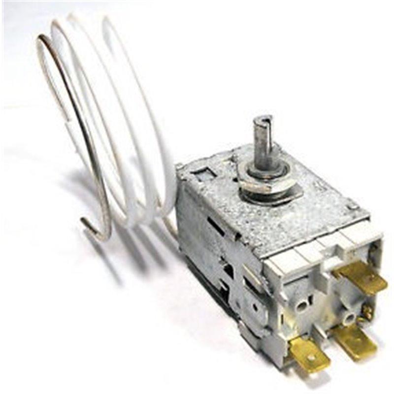 Moteur de ventilateur refrigérateur 481202858345