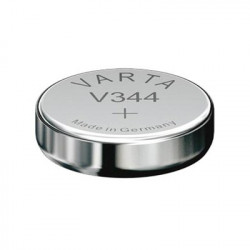 344101111 pile oxyde argent V344 (SR42), 1,55 Volt