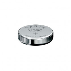 VARTA Pile bouton Oxyde d'argent 1.55 V 80 mAh V390