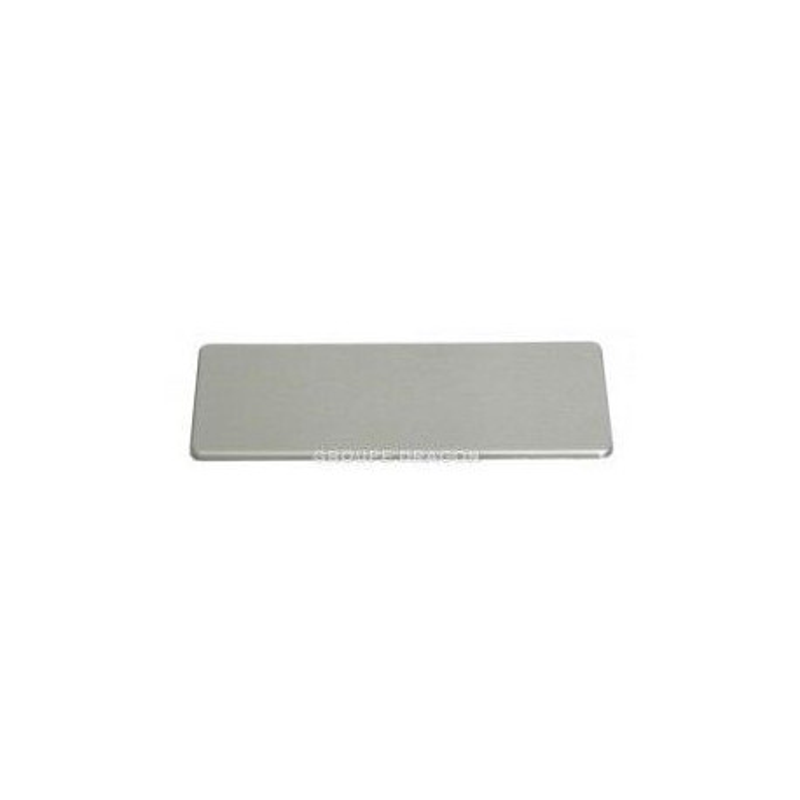 41000012 - Poignée de porte Inox pour lave vaisselle