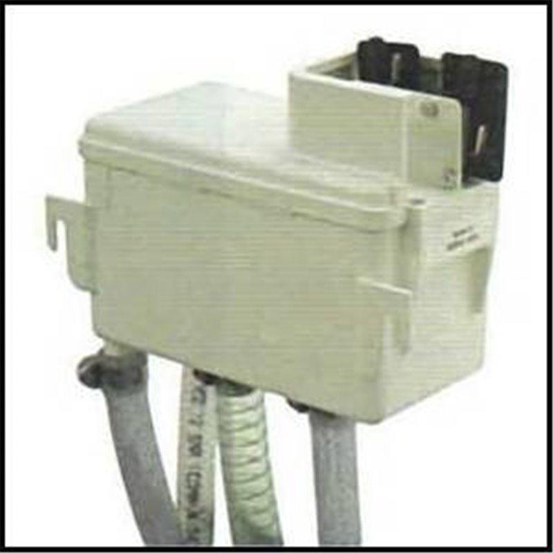 Filtre à charbon actif Whirllpool DKF38 - 481948048338