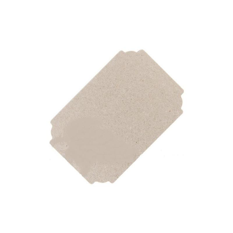 plaque protection mica pour micro onde electrolux 50293747007. Black Bedroom Furniture Sets. Home Design Ideas
