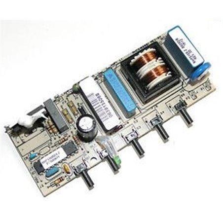 Tambour machine à laver Whirlpool 480111102219