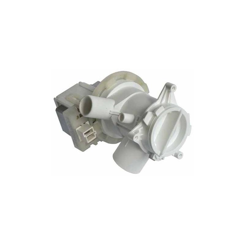 Pompe de vidange pour machine a laver beko 2880401000 - Pompe de relevage machine a laver ...