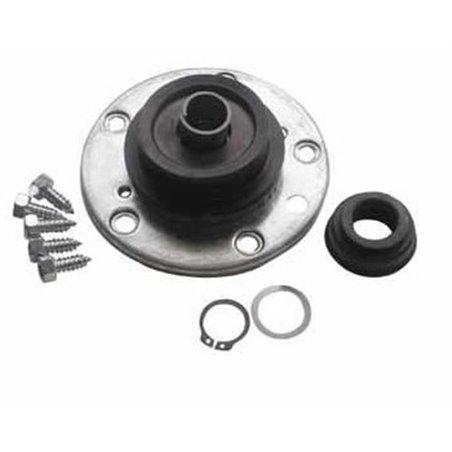 Platine de commande pour refrigerateur Beko 4334580185