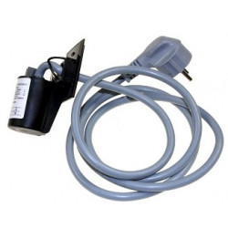 Filtre anti parasite + cordon electrolux 1360160004
