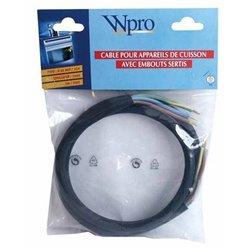 Pile Lithium Professional 1,5V - 2900mAh AAA - LR06 - Blister de 4