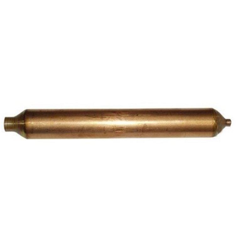 Pile rechargeable Varta Ready to use 3000 mAh 1,2V - HR20 d - 56720 - Blister de 2 piles