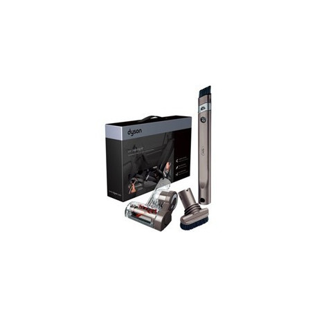 kit nettoyage voiture aspirateur dyson pour aspirateur. Black Bedroom Furniture Sets. Home Design Ideas