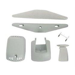 Chargeur aotomatique de batterie 6V/12V 900mA