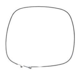 Filtre de hotte à charbon actif De dietrich AS6020583 - Vendu par 2