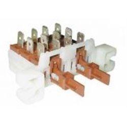 Interrupteur Marche/Arret Lave Vaisselle - 71079