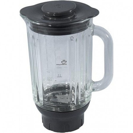 Bol blender Kenwood complet chef major AWAT358001