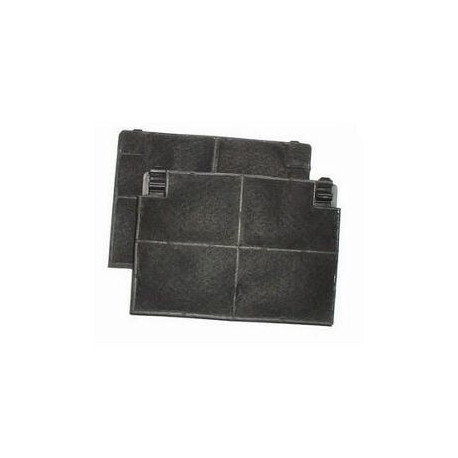 Type 141 - Filtre charbon actif CHF141