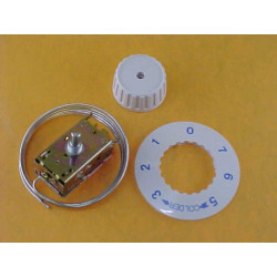 Thermostat VT9 RANCO