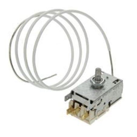 Thermostat universel VT9 Ranco pour réfrigérateur– Indésit C00252671 – Whirlpool 481981729178