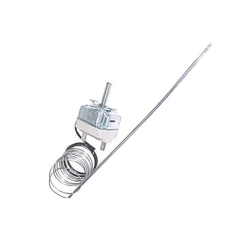 Interrupteur BIP 6 bornes I 0 II. 22x25mm