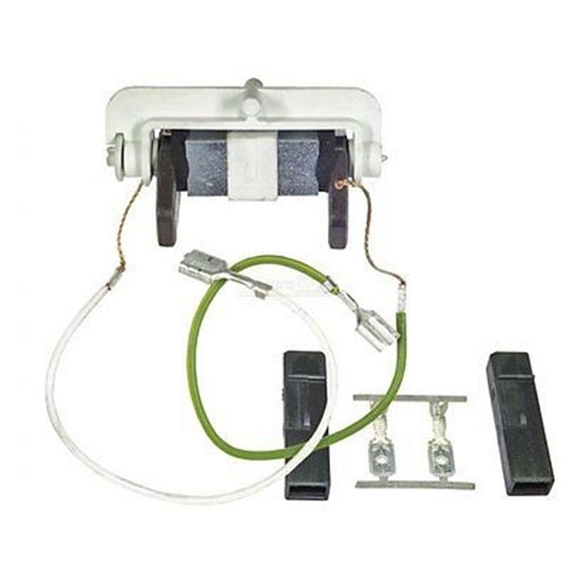 Kit filtres pour aspirateur DIRT DEVIL 2725001 pour M2012, M2725,