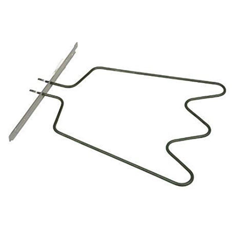 interrupteur double rouge 6 bornes brandt 51x5526. Black Bedroom Furniture Sets. Home Design Ideas